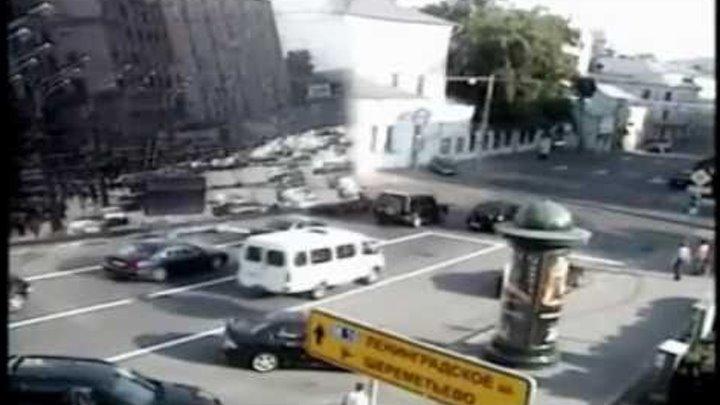 The Crazy Streets of Russia / Die Verrückten Straßen Russlands