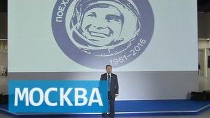 """Обновленный павильон """"Космос"""" на ВДНХ откроется в конце 2017 года"""