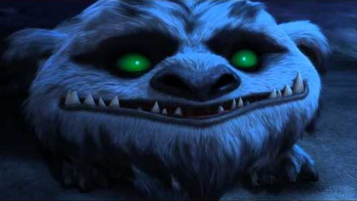 Феи: Легенда о чудовище - Трейлер (дублированный) 1080p