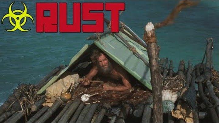 [Сезон 2] - Серия 9 - Rust - Голодные игры