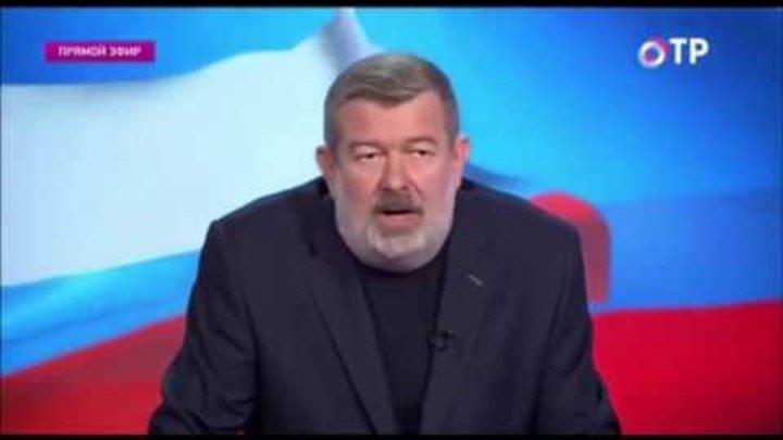 ПРОНЗИТЕЛЬНОЕ ОБРАЩЕНИЕ МАЛЬЦЕВА К НАРОДУ РОССИИ!