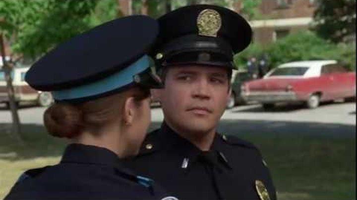 Полицейская академия 1 1984 22