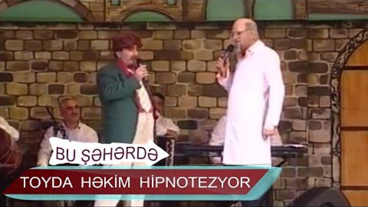 Toyda həkim hipnotezyor - 7 il (2007, Bir parça)