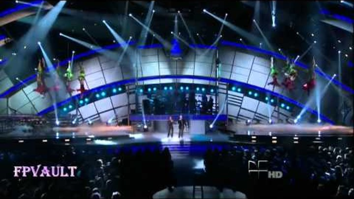 Marc Anthony y Jose Luis Perales Y Como Es El & Tu Amor Me Hace Bien Lating Grammys 2010720p H 264 AAC