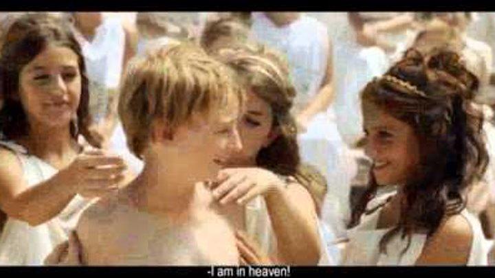 """Самый успешный фильм Швеции - """"Всё включено: Каникулы в Греции"""". Смотри трейлер!"""