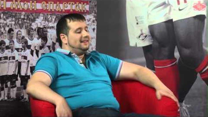 """Трансферы и сборы ФК """"Спартак-Москва"""", сезон 2012--2013"""