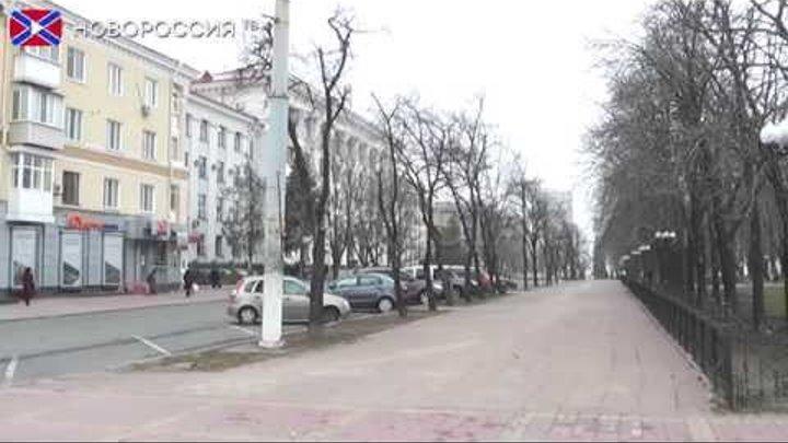 В Луганске продлен отопительный сезон