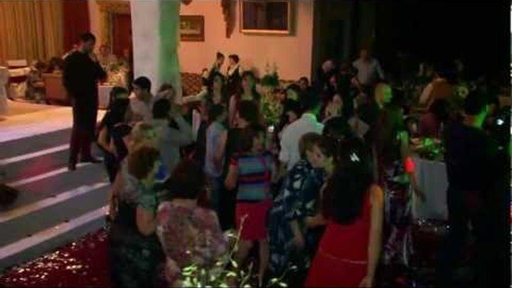 Армянская свадьба Карен и Арпине
