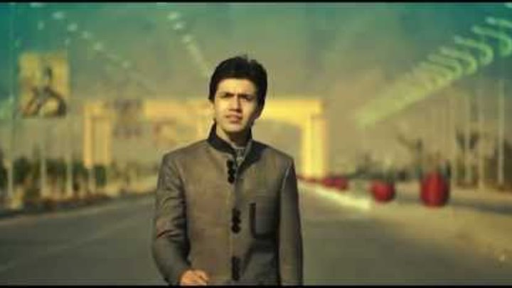 Shahzad Adeel - Paiwaston (New Afghan song Feb 2012)