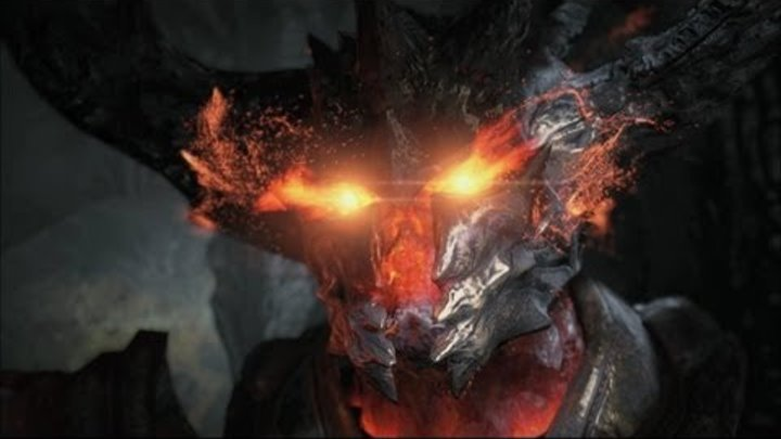 Unreal Engine 4 - E3 2012 Elemental Real-Time Demo   FULL HD