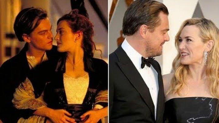 Как изменились актёры ТИТАНИКА, спустя 20 лет!
