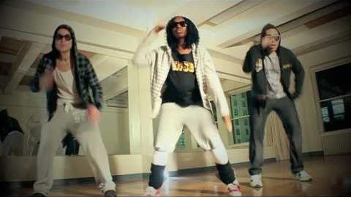 Hip Hop Choreography by R.i.S.E. - Shake your Pom Pom (Missy Elliott)