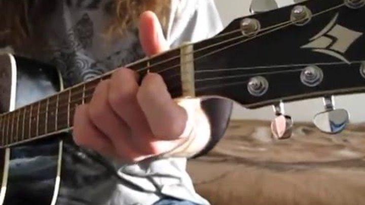 Точка невозврата (группа Ария cover) Новый альбом Через все времена (2014) аккорды