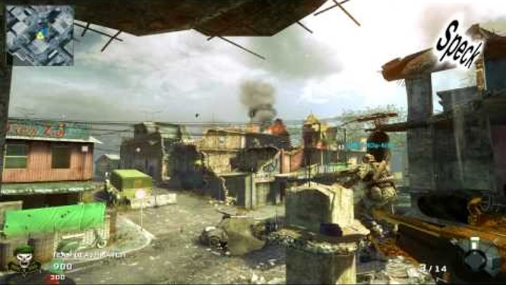 Call Of Duty Black Ops Frag Movie The eFc Clan HUNGARY