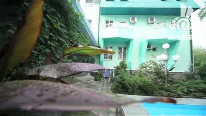 Отель Изумрудный Геленджик - п. Кабардинка - www.6499500.ru