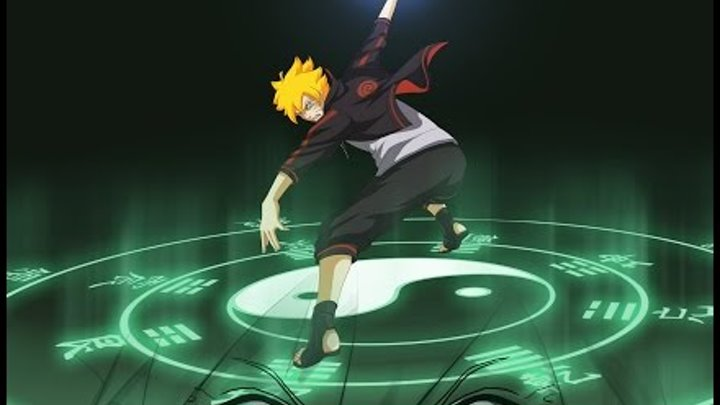 Boruto Naruto The Movie 2015 HD Trailer #5 [SUB] ボルト‐ナルト・ザ・ムービー