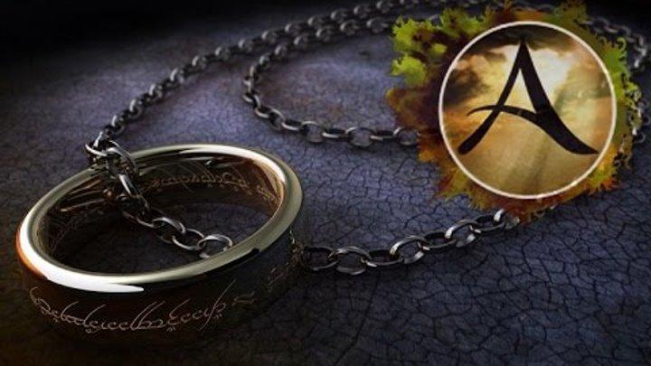 ArcheAge 1.7 - Квест на 2 кольцо Дауты (Перстень-печать Безмятежного моря)
