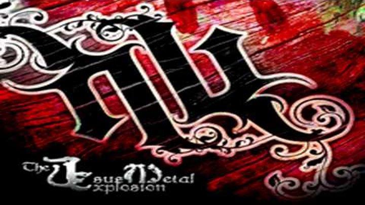 HB - CD The Jesus Metal Explosion - Full