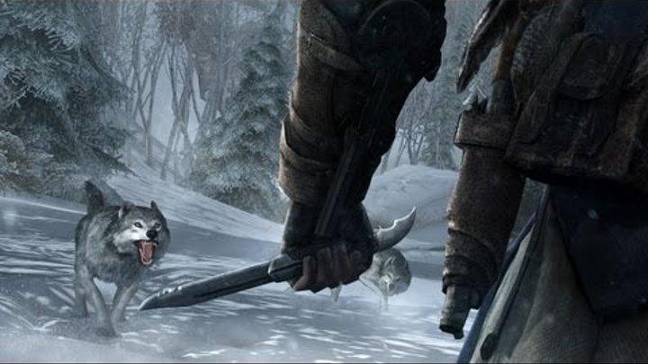 Assassin's Creed III Трейлер Дня Независимости