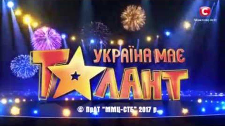 klatzbatz - анонс на 15.04.2017 Україна має талант діти 2 сезон