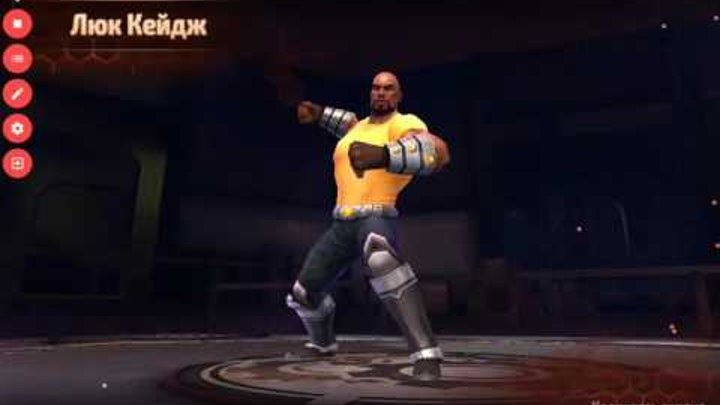 Marvel Future Fight доктор стренж