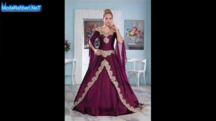 Kına elbiseleri 2015