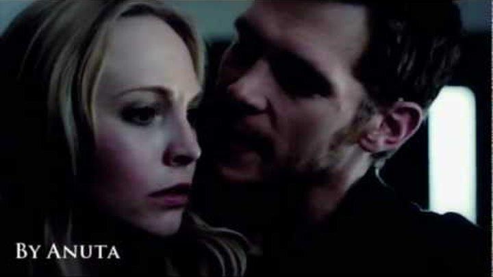 Caroline & Klaus - Я с тобой
