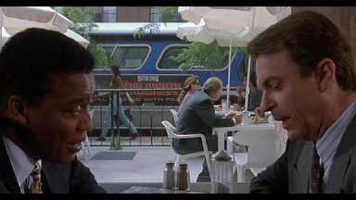 В пасти безумия (1995 DVDRip)