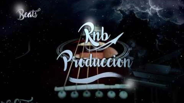 💔si tu no estas💔 Rap Romantico [Sad] Instrumental Rnb Produccion