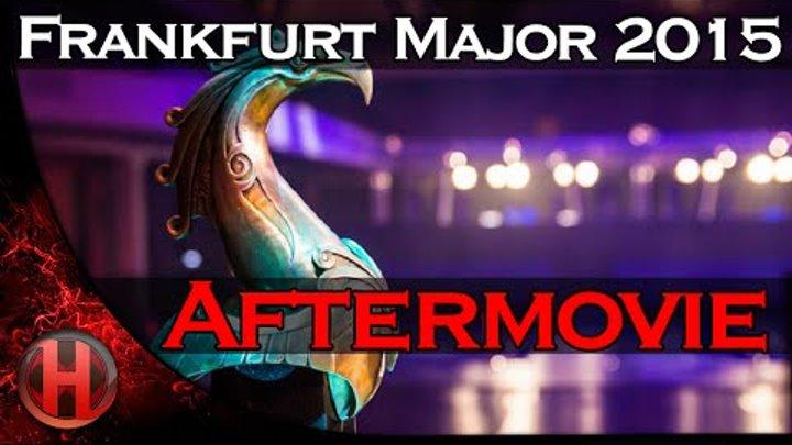 Frankfurt Major 2015 | Aftermovie Dota 2