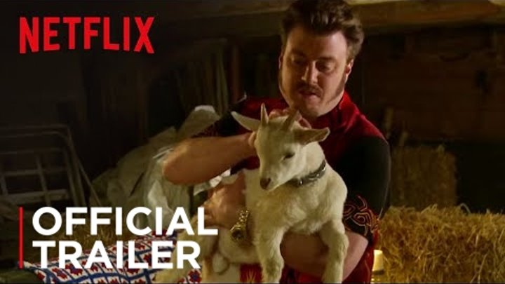 Trailer Park Boys - Season 9 - Official Trailer - Netflix [HD]