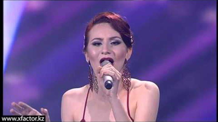 A'CAPPELLA Apriori. Песня спасения. X Factor Казахстан. Первый концерт. Эпизод 10. Сезон 6.