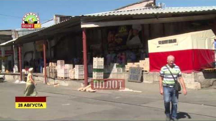 Контроль ценообразования на продукты питания в ДНР