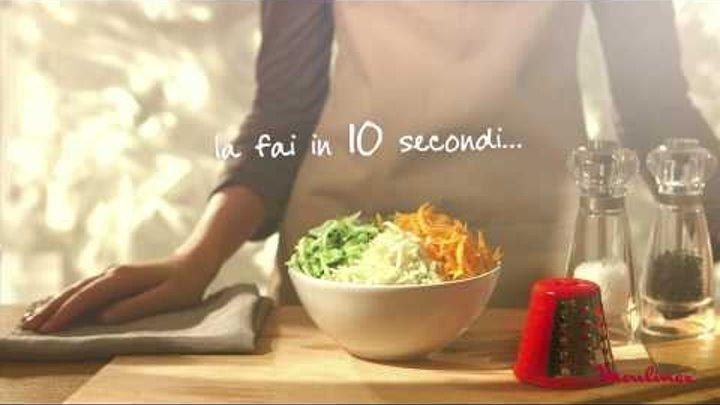Fresh Express Moulinex: l'insalata fresca