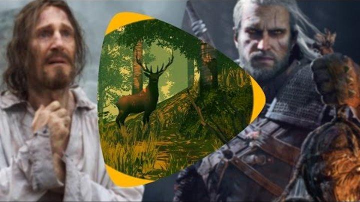 GS Times [DAILY]. 5 лучших игр 2016-го: выбор разработчиков