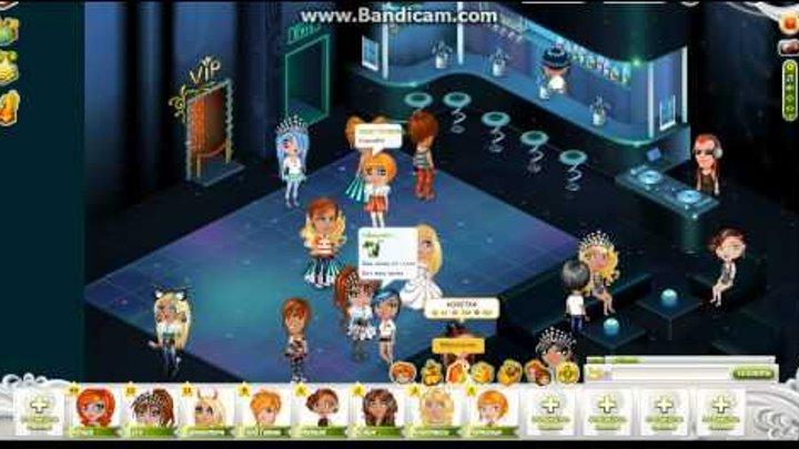 прохождение игры аватария №7
