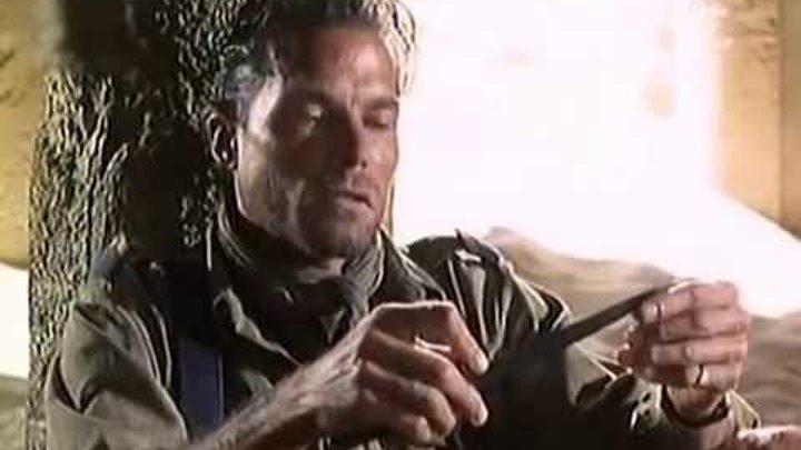 Sahara La Última Misión - 1995 - Castellano