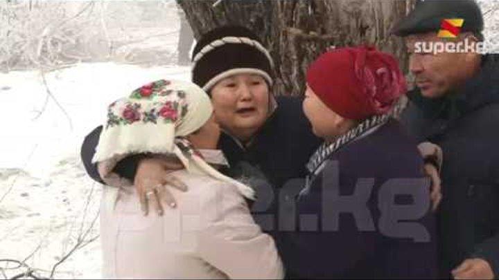 Бишкекте калктуу аймакка учак кулап түштү
