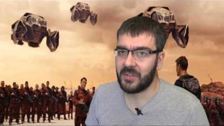 Дивергент. Divergent 2 и 3 часть / Arstayl Nostromo /