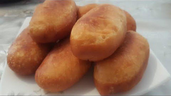 Самые вкусные пирожки легкие как пух! Yumshoq pirojkilar.