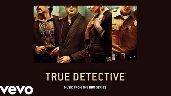 Lera Lynn - It Only Takes One Shot (From The HBO Series True Detective / Audio)