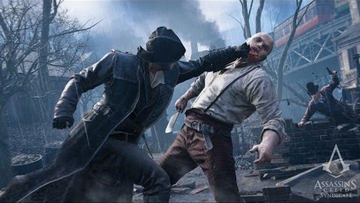 Assassin s Creed Syndicate ОХОТА ЗА ГОЛОВАМИ