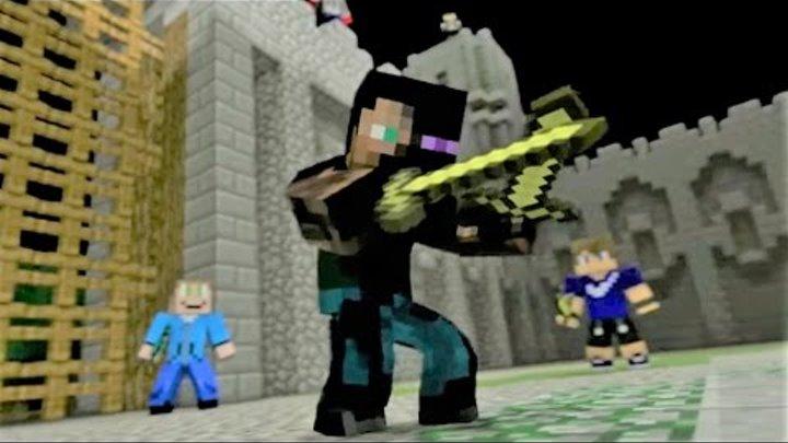 Minecraft Song :
