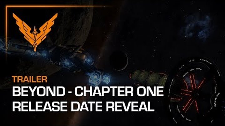 Elite Dangerous: Beyond - Chapter One   Release Date Announcement