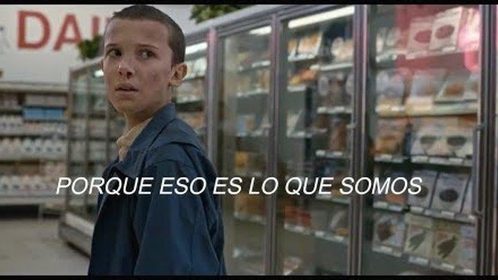 Kygo ft OneRepublic - STRANGER THINGS // Traducido al español