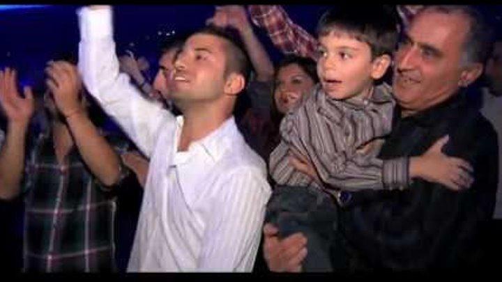 "Armenchik ""Nayum em"" Live Nokia Theatre 2009"