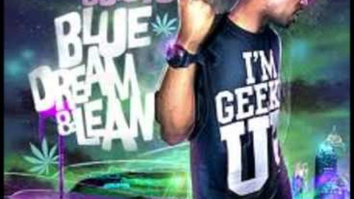 Juicy J - Got A New One [ Blue Dream & Lean Mixtape ]