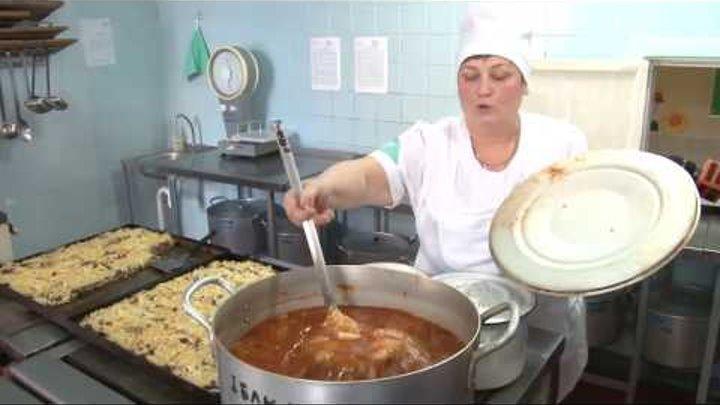 Новая система питания в детских садах Волгограда заработала под контролем чиновников