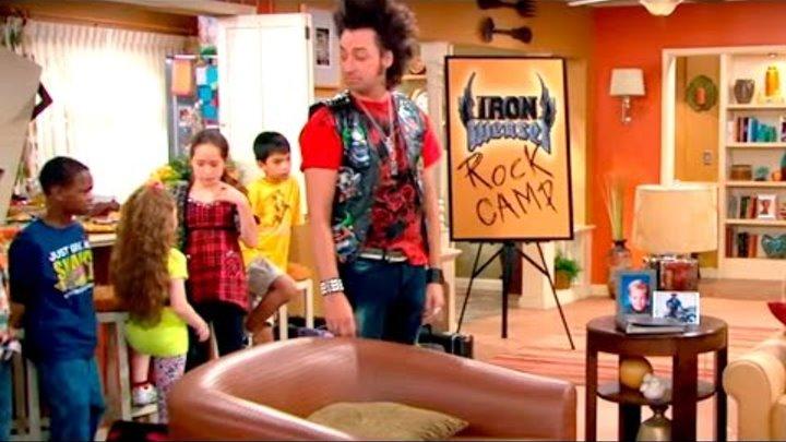 Я в рок-группе (Сезон 2 Серия 6)