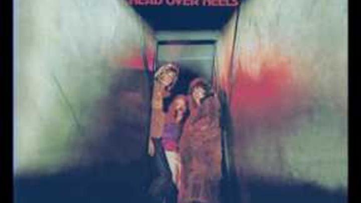 Head Over Heels - Red Rooster